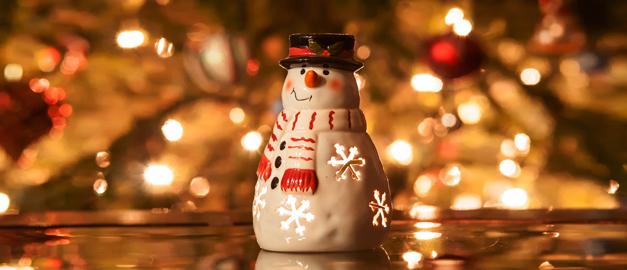 Κριτική Φωτογραφιών #5 - Χριστούγεννα