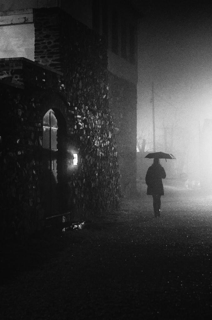 Ο νικητής της 7η Κριτικής Φωτογραφίας - Θέμα ο Χειμώνας - Νίκος Χρυσούλης