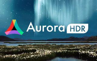 Βασική Εκμάθηση του Aurora HDR 2018