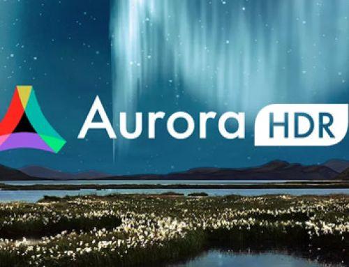 Βασική Εκμάθηση του Aurora HDR 2018 #7