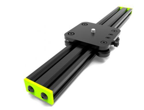 RatRig V-Slider 60 – Review Εξοπλισμού