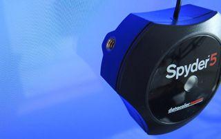 Καλιμπράρισμα οθόνης με το Spyder 5 Pro
