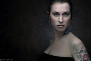 Κριτική Φωτογραφιών #12 - Πορτραίτο