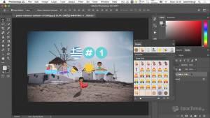 Ιδιαίτερα Μαθήματα Adobe Photoshop