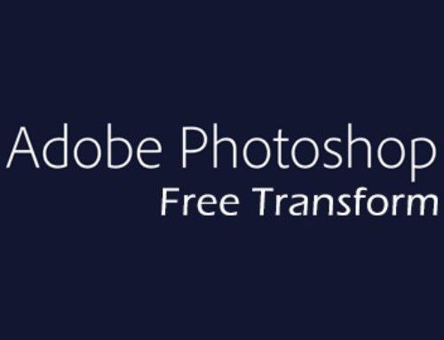 """Πως θα επιζήσετε από τη νέα """"Ελευθερη Παραμόρφωση"""" στο Photoshop!"""