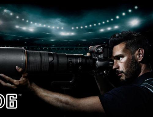 Ήρθε η Nikon D6